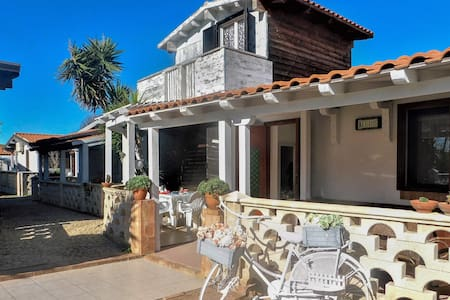 Semi-Detached with 2 bedrooms on 50m² in Capo Rizzuto
