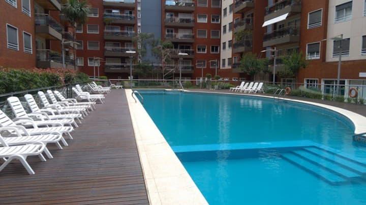 Confortable Apartamento Puerto Madero Buenos Aires