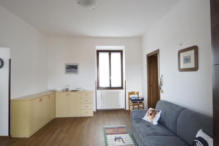 Appartamento 2 - Levo - ANGELO - Levo - Apartment