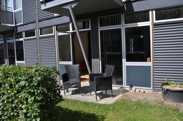 Praktisk og funktionel lejlighed. - Aarhus - Apartment