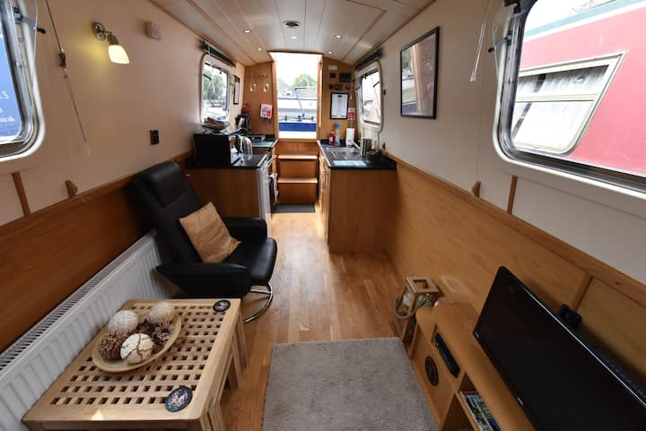 Serene and relaxing accomadation