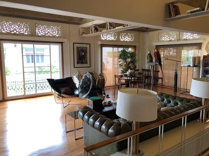 Artist Loft Studio