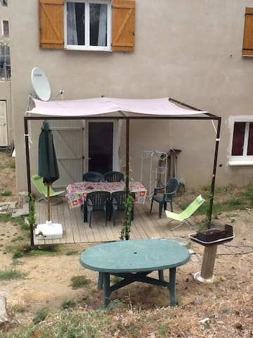 Appart neuf 5/7 pers centre Corse - Valle-Di-Rostino - Квартира
