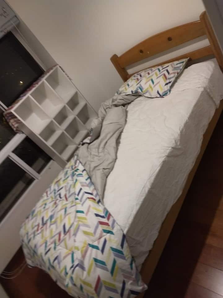 Moderno apartamento en Abancay para 6!