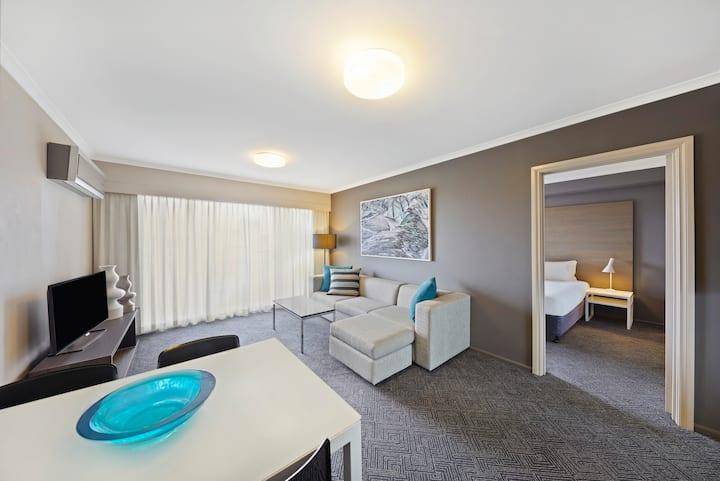 Adina Hotel Serviced Apartment