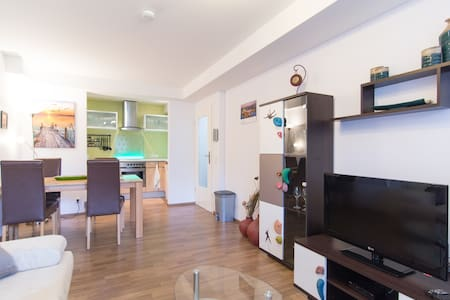 Fair apartment near Dusseldorf - Kaarst - 公寓