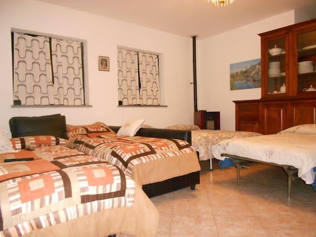 home low cost 3 (near milano) - Cernusco sul Naviglio - Haus