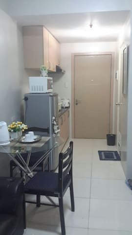 Sun Residences Condo For Rent Welcome Rotonda Q.C - Manila - Apartamento