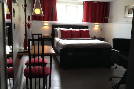 Chambre 6 - L'Étoile du Voyageur - Bathurst