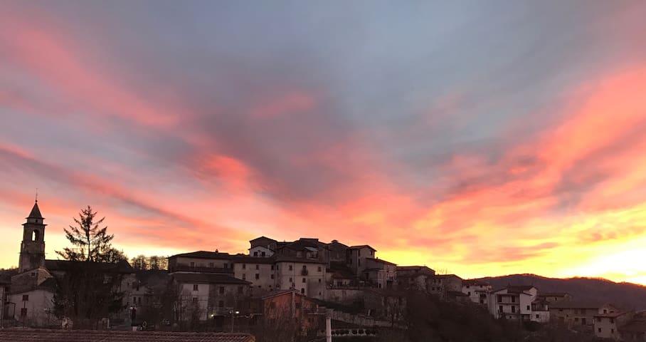 La natura a due passi da Roma - Leofreni