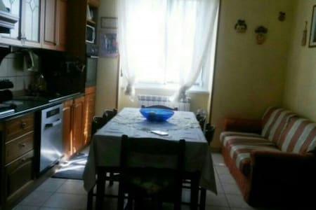 Manuel house - Busto Arsizio - Apartamento