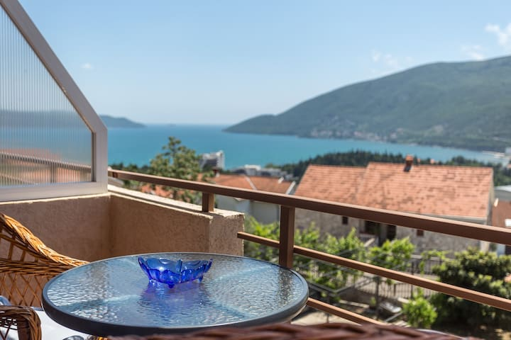 Apartment Durakovic, Montenegro