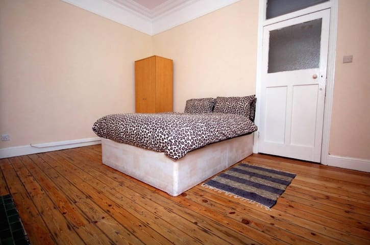 Great Double Room (ASI)