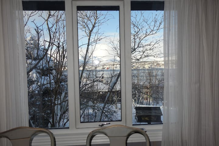 Gammelgård - Tromsø - Casa