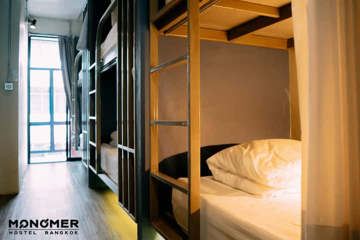 Stay Monomer, the ideal location (6 Mixed Dorm) 03