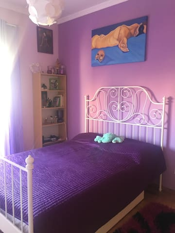 My lovely home! - Valongo - Apartamento