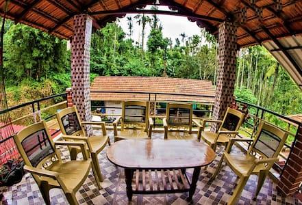 Durgadhahalli Homestay