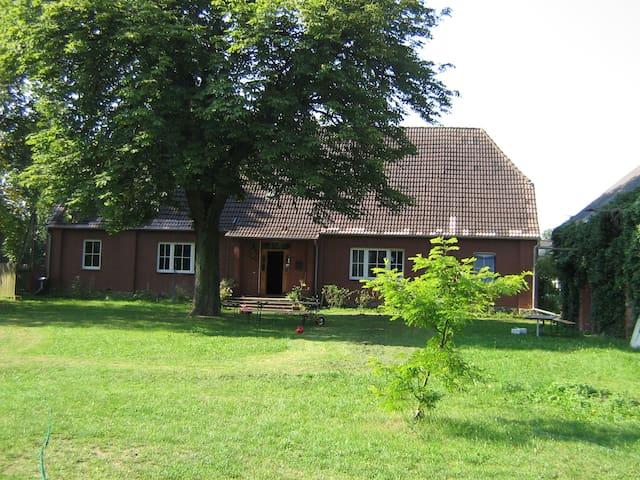Ferienwohnung in Südmecklenburg