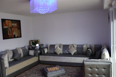 Appartement 50 m² proche de Paris - Créteil