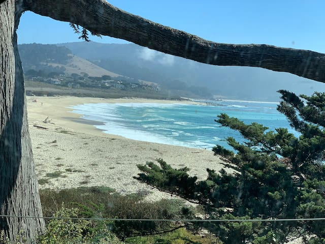 Carmel Oceanfront (3b/3ba) -- AT&T 2020 available