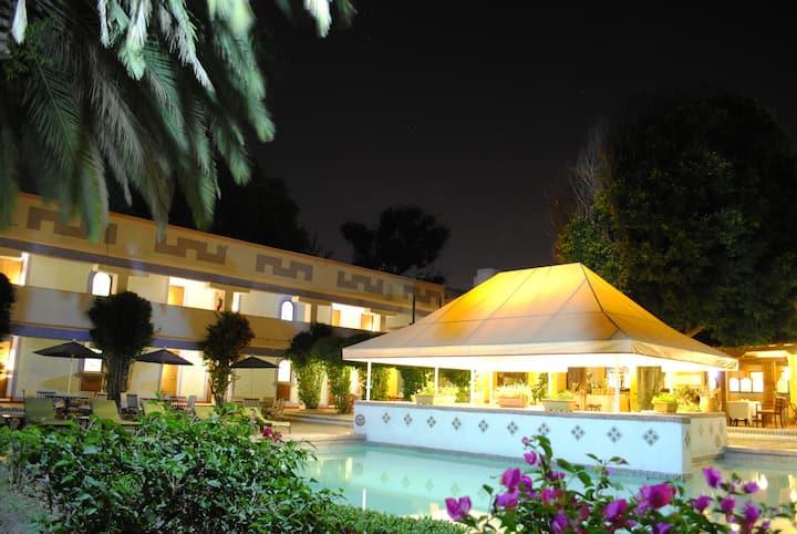 Villas Teotihuacan Hotel SPA