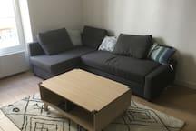 Appartement 2 pièces proche Bastille