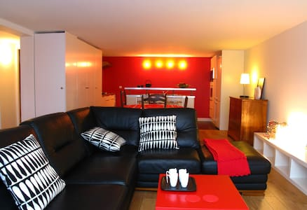 Appt 4personnes  Archamps Collonges - Archamps - Apartment