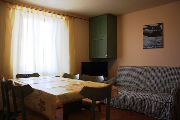 Appartamento Piazza Abetone - Abetone - Flat