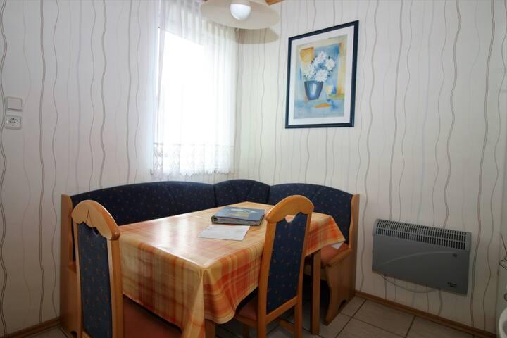 Ferienwohnung - Ferienhaus Haidehof
