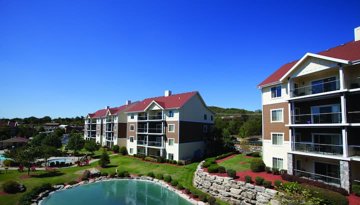 Wyndham Mountain Vista Resort in Branson, MO