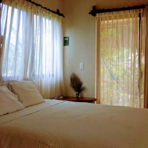 zwischenmiete tulum & wohnen auf zeit - airbnb tulum, quintana roo ... - Wohnung Mit Minimalistischem Weisem Interieur Design New York