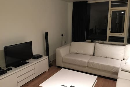Great apartment near the downtown of Delft - Rijswijk