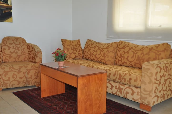 Suite - 2 bedroms (Leone Residence)
