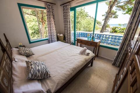 *Suite am Strand* mit Kitchenette: für bis 2 Pers.