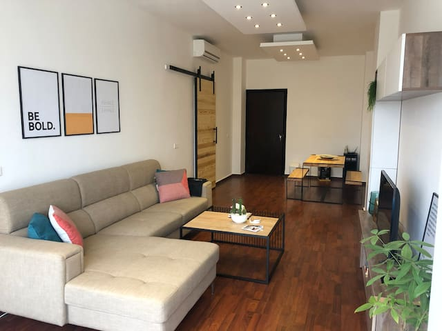 Cozy pad in Caracas/Hamra