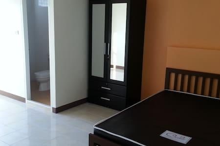 S.N. Apartment