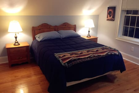 Partridge Crossing as Quaint as it Sounds - Rm 2 - Hamden - Hus