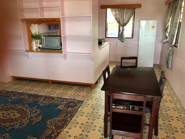 Rajesh Apartments