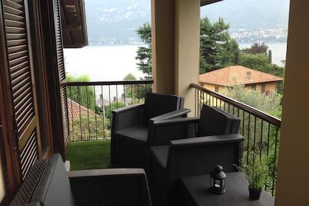 Luxury Condo in Lake Como - Lake View! - Limonta