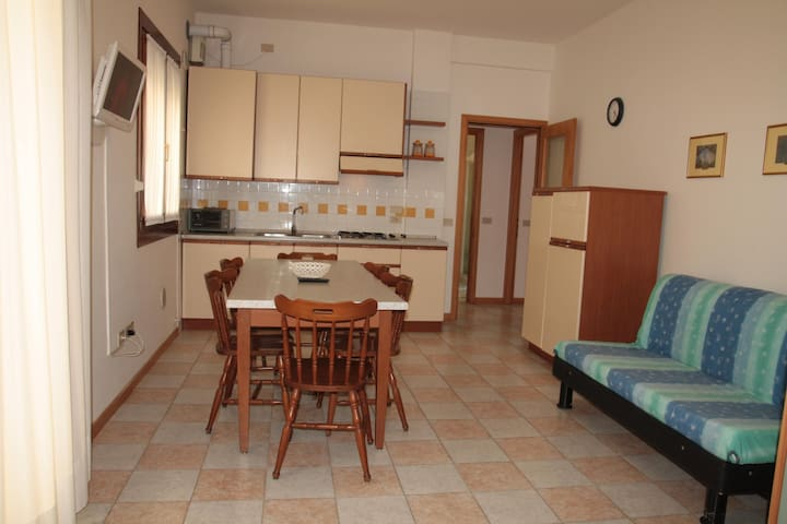 Appartamento Minerva 22