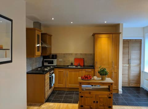 Entire Apartment in the Heart of the City Centre