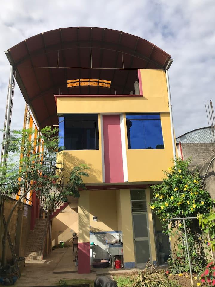 HABITACIÓN PRIVADA EN PUERTO MALDONADO