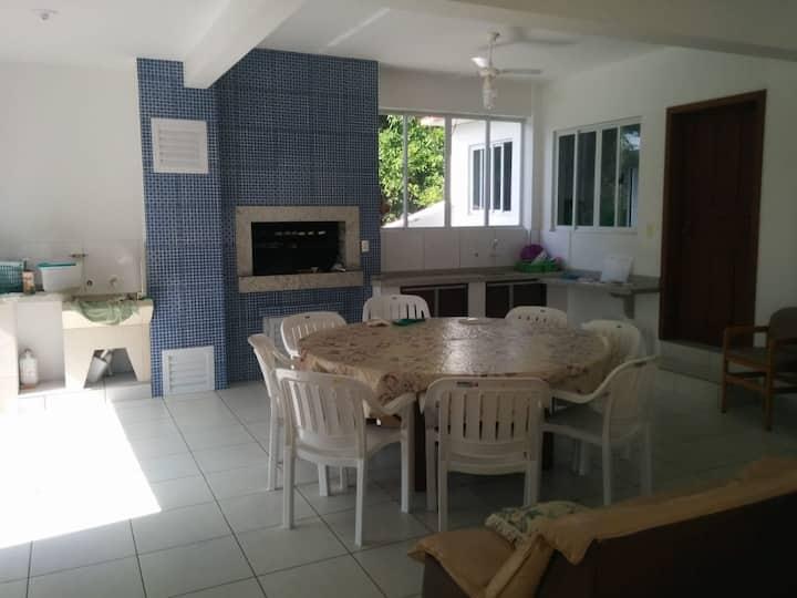 Casa Canto da Praia - Itapema - SC