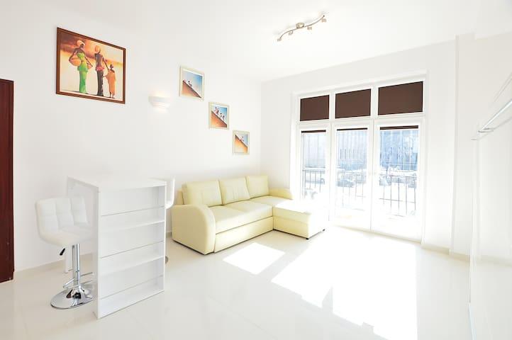 Center - Apartment SMolna