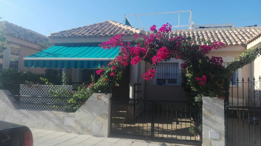 Torrevieja,La Zenia,free wifi &private pool - Orihuela