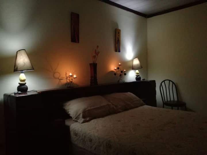 Sweet Apartment in San Jose