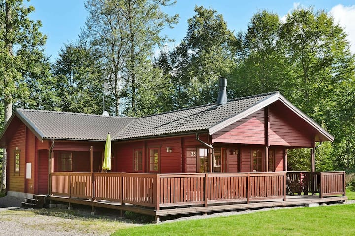 5 star holiday home in HÄSTVEDA