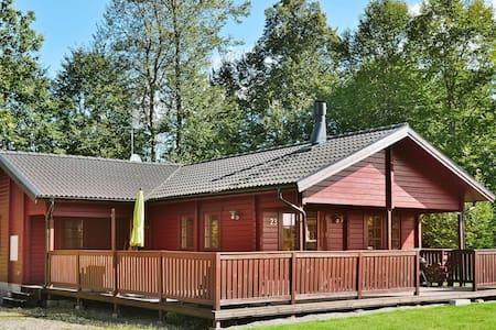 5 Sterne Ferienhaus in HÄSTVEDA