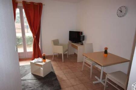 studio cote d'azur près de cannes - Mouans-Sartoux - Appartement
