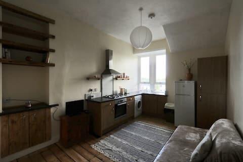 Southside flat